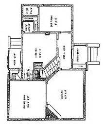 old home floor plans 76 vintage house plans early colonial vintage house