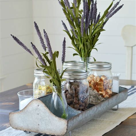 tray bella farmhouse friday how to style a farmhouse tray at home with the barkers