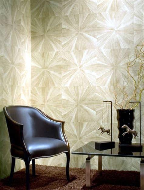 design wall  wallpaper luxury hand maya romanoff