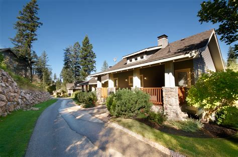 Golf Cottages by Predator Ridge Resort 2 18 Chionship Golf Courses In