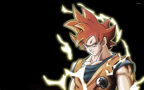 wallpaper dragon ball battle of gods goku dragon ball z battle of gods wallpaper anime