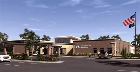 the korte company begins construction for v a outpatient