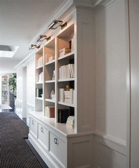 lighting for top of bookcases 25 best ideas about craftsman built in on pinterest