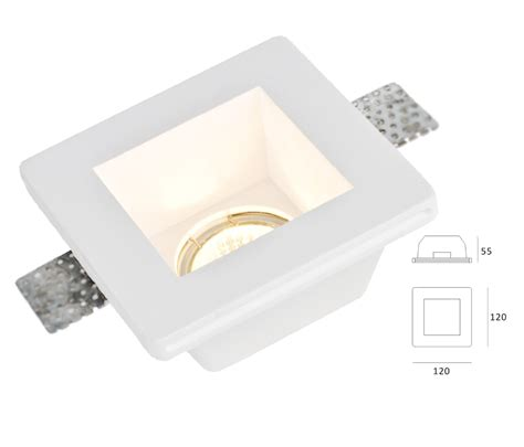 square fitting light bulbs eco lights trimless gypsum soffit seamless square
