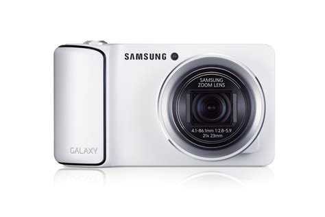 Samsung Galaxy Kamera Zoom samsung galaxy un appareil photo de 16 m 233 gapixels avec un zoom 21x sous android jelly