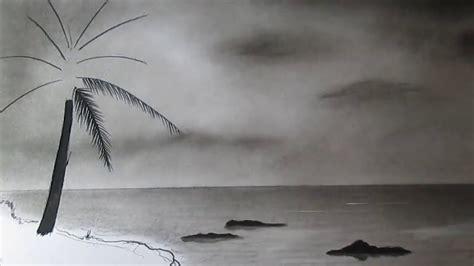 imagenes para dibujar a lapiz carboncillo c 243 mo dibujar un paisaje al carboncillo dibujo de un