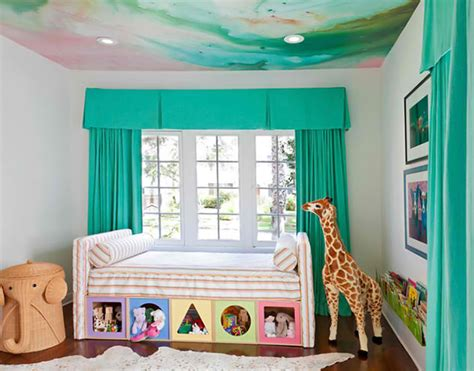 Nursery Ceiling Decor 20 Whimsical Ceiling Ideas Of Nurseries And Toddler S Rooms Home Design Lover