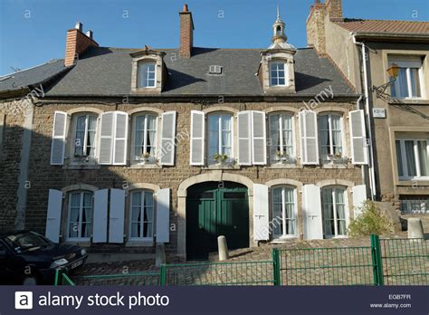 typical french home 74 boulogne game farm wild life boulogne game farm