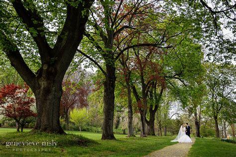 Canton Garden by Wedding At La Pizzaria Michael Jacee Genevieve Nisly