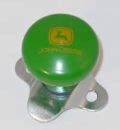 Deere Steering Wheel Spinner Knob by Deere Steering Wheel Spinner Knob With 2000 Logo