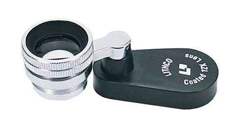 betamag 12x with light peak optics magnifiers comparators loupes for