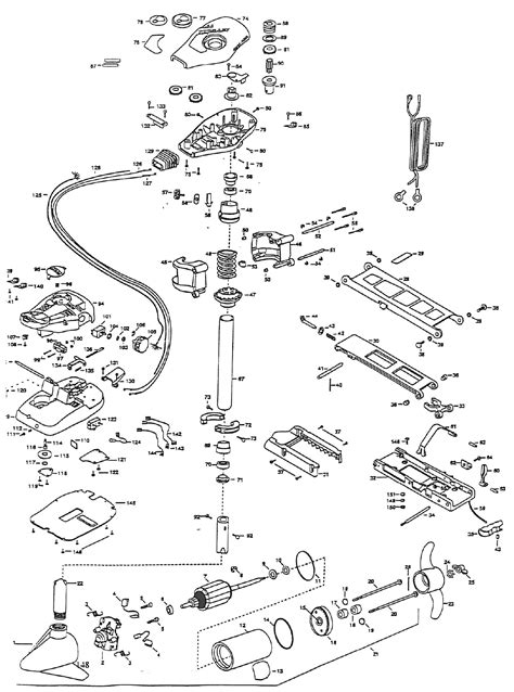 minn kota wiring diagram for turbo free wiring