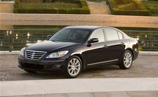 2009 Hyundai Genesis Price 2009 Hyundai Genesis Review Cargurus