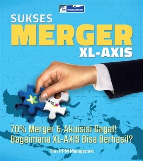 bukukita sukses merger xl axis hc toko buku