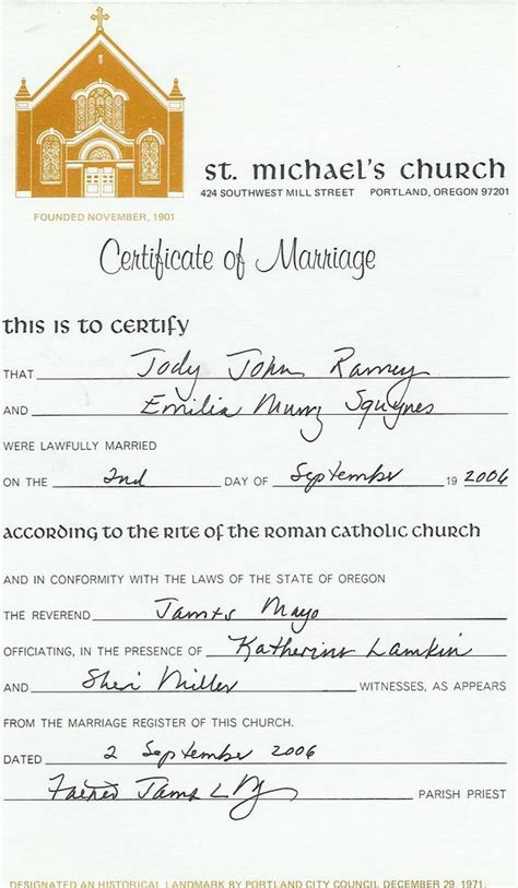 church confirmation certificate pictures to pin on
