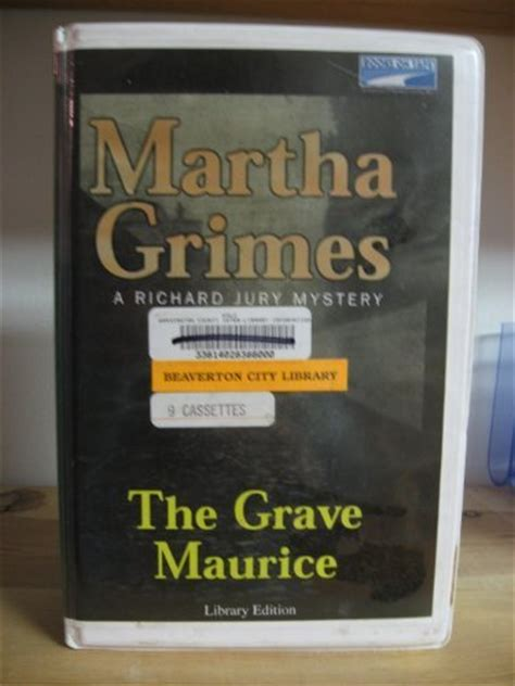 Martha Grimes The Stargazey richard jury series new and used books from thrift books