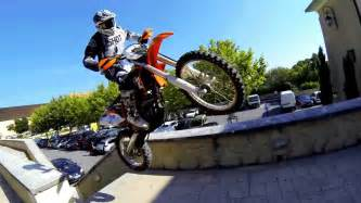 Motocross jumping technique by max moore you will never go sideways