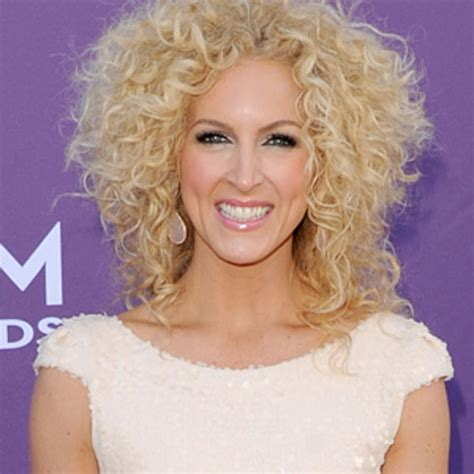 www yayhairstyles com permed memories of mom little big town s kimberly schlapman