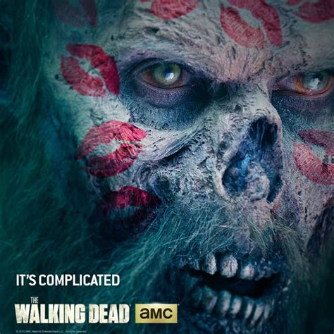 the walking dead valentines day walking dead s day image 02 daily dead