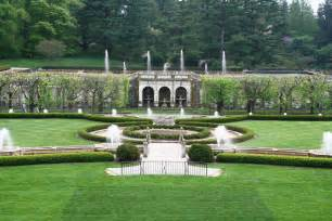 longwood gardens curbed philly