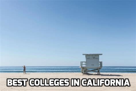 best colleges in california 12 best colleges in california for 2017 forgiveness