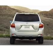 Toyota Highlander 2008 Picture 29 1600x1200