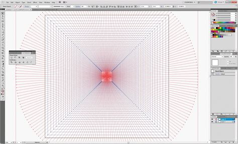 pattern geometric tutorial adobe illustrator indesign tutorial design a geometric