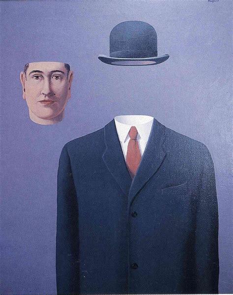 cuadro de magritte rene magritte rene magritte peregrinos