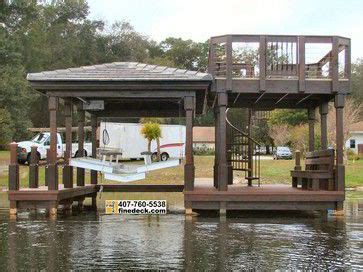 boat rail cls boat slip hip roof and craftsman on pinterest