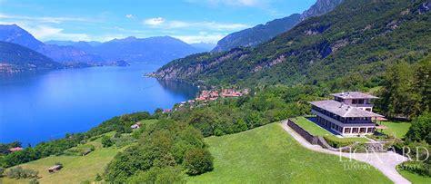 vendita lago di como prestigiosa villa di lusso sul lago di como lionard