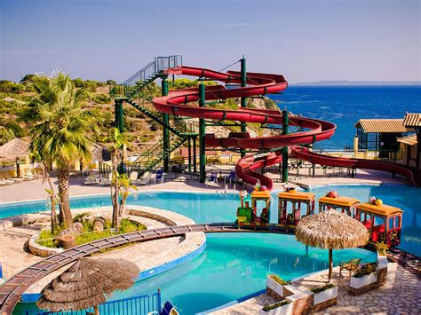 theme park zante zante royal resort and water park zakynthos 4 greece