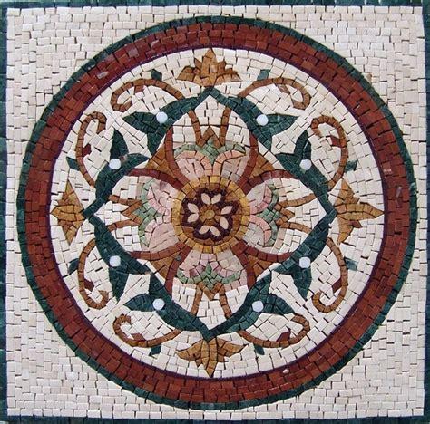 mosaic wall tile ketifa 27x27 mediterranean mosaic tile by mozaicoart