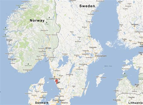 Kitchen Islands Canada Varberg Ipa House Sweden 171 Police Hotels