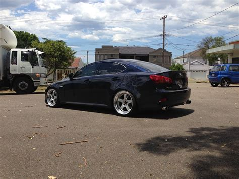lexus is 250 stance australia s stanced is250 build clublexus lexus forum