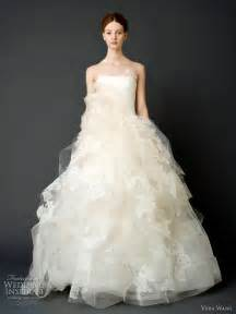 vera wang wedding dress vera wang wedding dresses 2012 wedding inspirasi