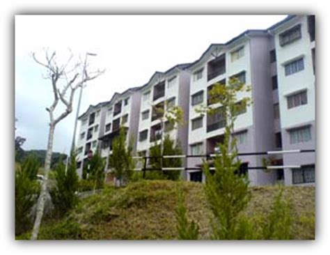 Apartment List In Cameron Highlands Royal Apartments Cameron Highlands