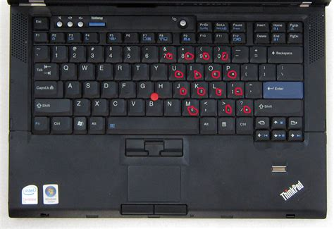 Keyboard Laptop Lu thinkpad what are these quot quot punctuations on my keyboard and how to use them user