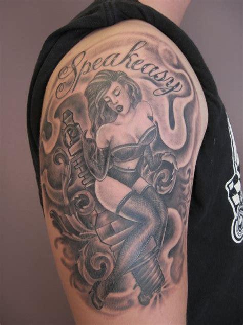 mechanic tattoos piston pin pin piston tattoos spark plug mechanic tattoo on