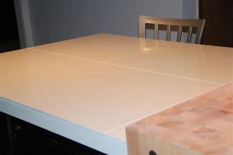 Porcelain Tile For Countertops by Large Format Porcelain Tile Countertop Questions Ceramic