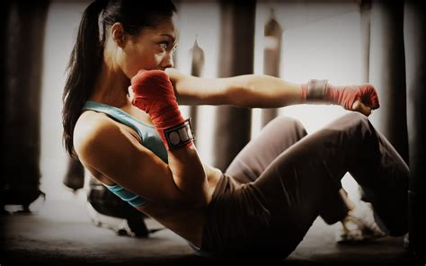 Fit Classes by Surprising Health Benefits When You Add Boxing Into Your