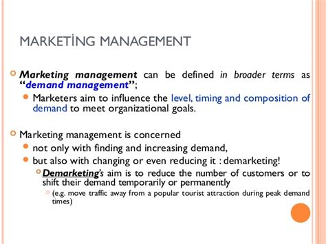 What Is Integrated Mba by Marketing Management Unit 1 Mba Integrated T 104