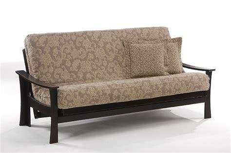 fuji futon frame fuji hardwood futon frames in chandler az quality