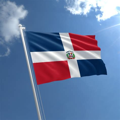 dominican republic dominican republic flag flag of dominican republic the