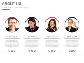 self introduction powerpoint template team introduction in about us powerpoint slides