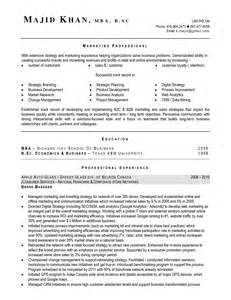 Canadian Format Resume Sles by Resume Services Chicago