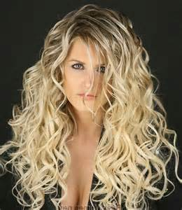 simple perm hairstyles types of perm hairstyles simple hairstyle ideas for
