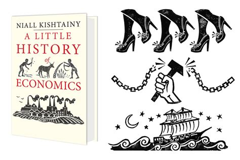 a little history of q a with hazel partridge illustrator of a little history of economicsyale university press