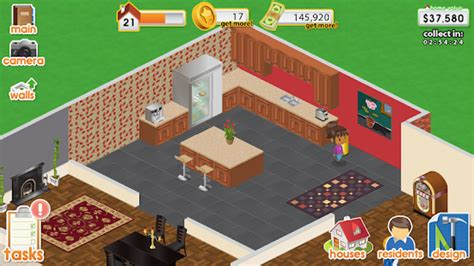 design my dream home online game design this home android apps on google play