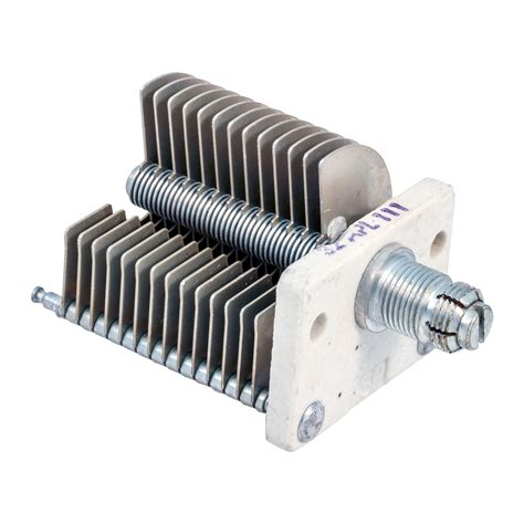 air trimmer capacitor air variable capacitors slotted