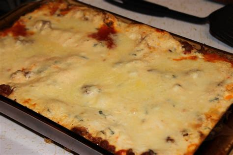 recetas de cocina chilena receta de cocina chilena lasagna de papas a la chilena